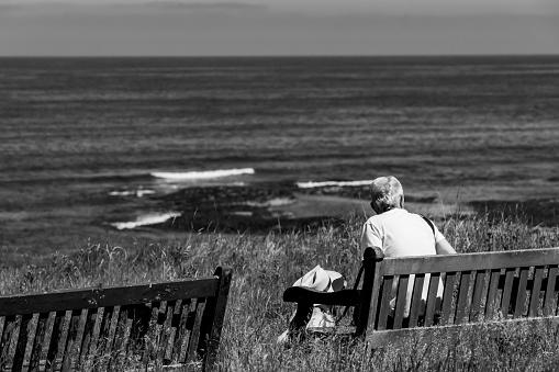 North Sunderland Beach