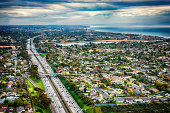istock Northern San Diego County Aerial 1090983294