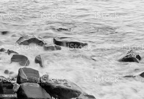 Northumberland Coast Stock Photo - Download Image Now