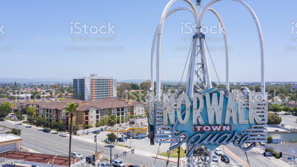 Norwalk California Stock Photo - Download Image Now - iStock