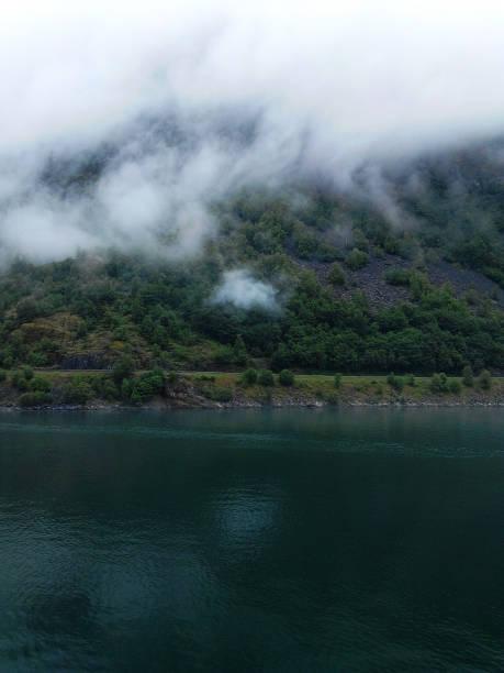 Norway, Geiranger – Foto