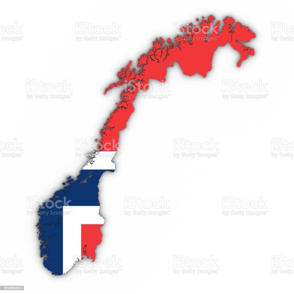 Fler flog med norwegian