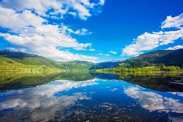 Norwegen – Foto