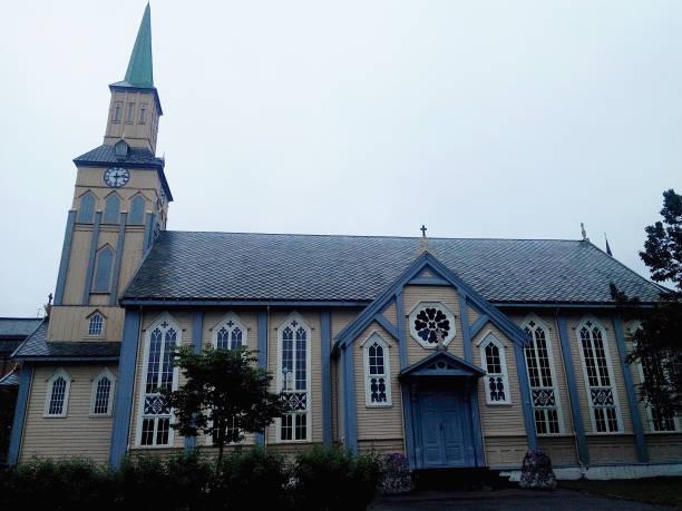 Norway, Tromso – Foto