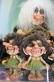 Norwegian trolls