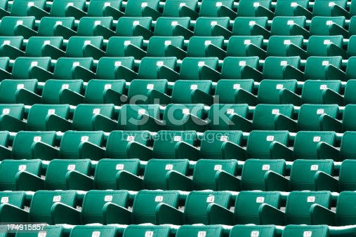 171581046istockphoto Nosebleed Seating Stadium Bleachers 174915857