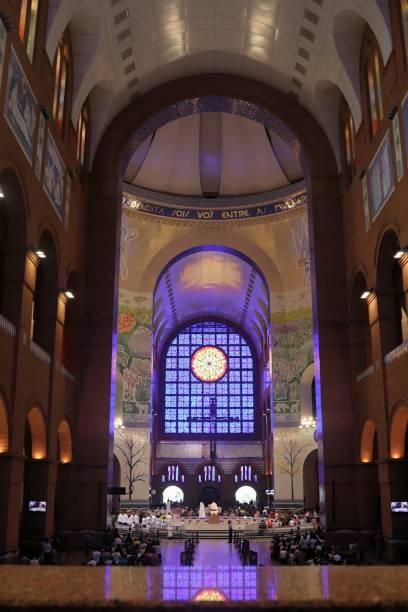 Nossa Senhora Aparecida Catedral - foto de acervo