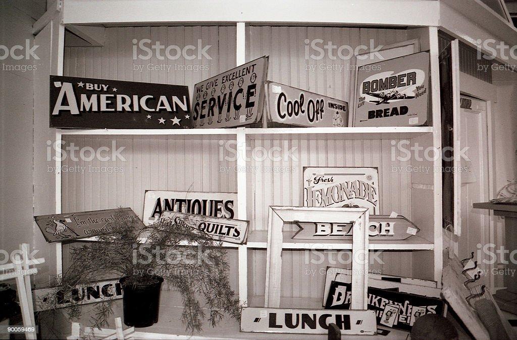 Nostalgia royalty-free stock photo