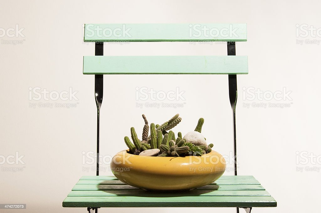 not a good place to sit stock photo