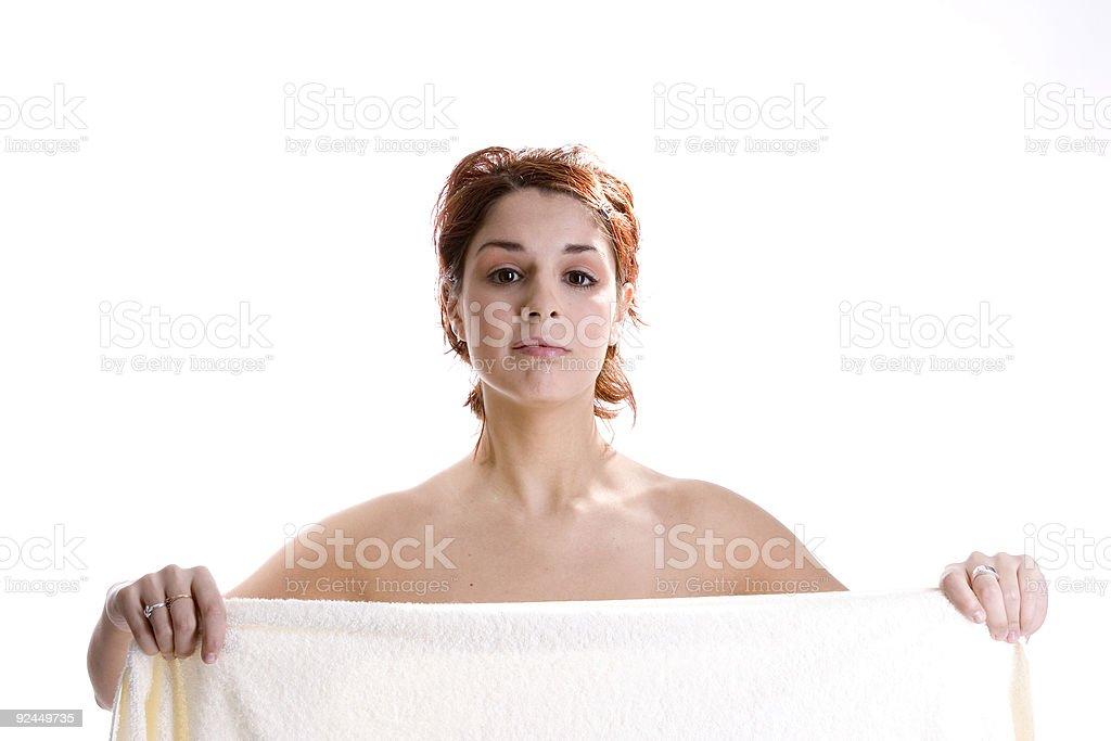 Orgasm sweet woman