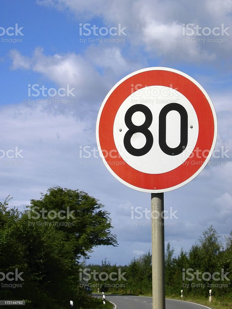 Not more than 80 stock photo