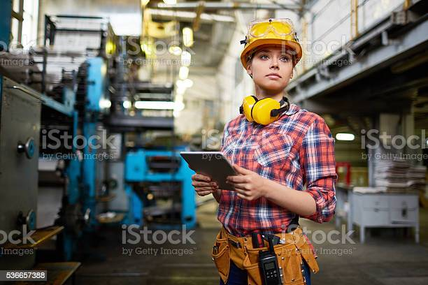 Nicht Nur Männliche Beruf Stockfoto und mehr Bilder von Arbeiten