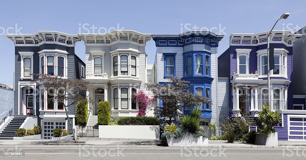 Not the Painted Ladies stock photo