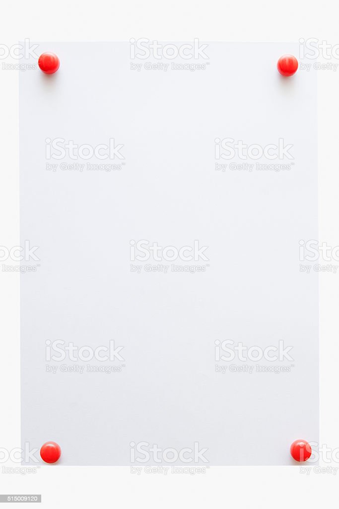 Note for your text stock photo