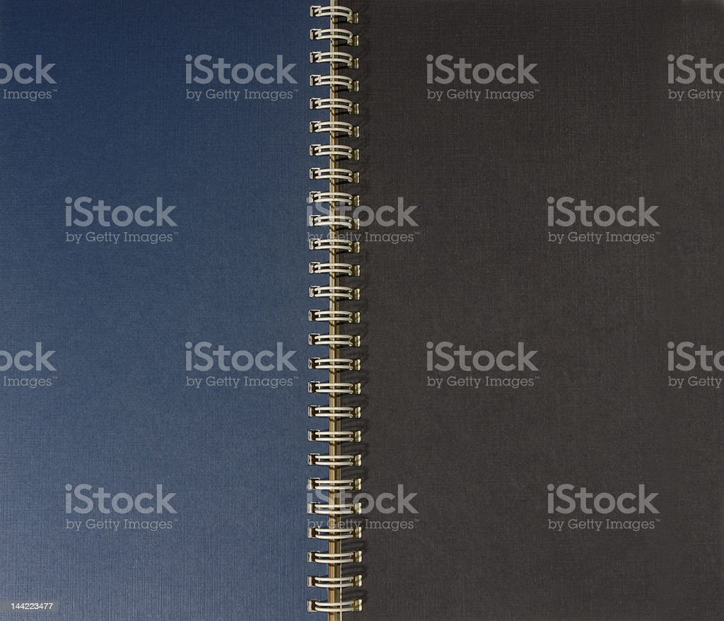 note pages for you stock photo