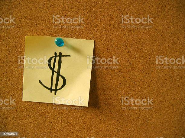 Note With Stock Photo - Download Image Now