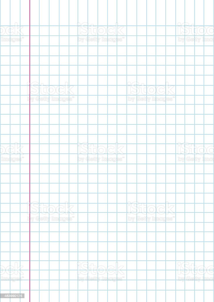 notebook paper background royalty-free stock photo