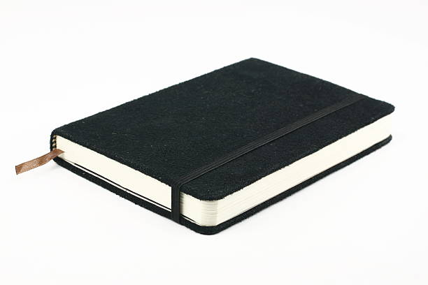 notebook - address book stock photos and pictures