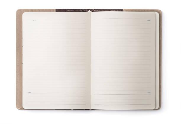 carnet de notes - Photo