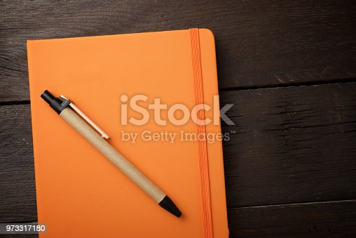 istock Notebook 973317180