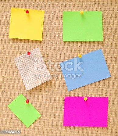 istock notes 120930266