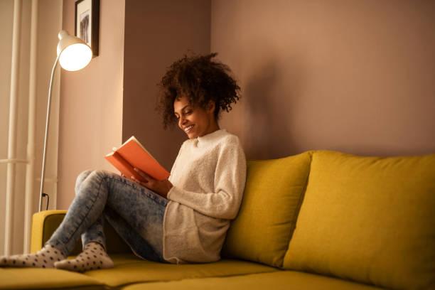 Nichts schlägt ein gutes Buch – Foto