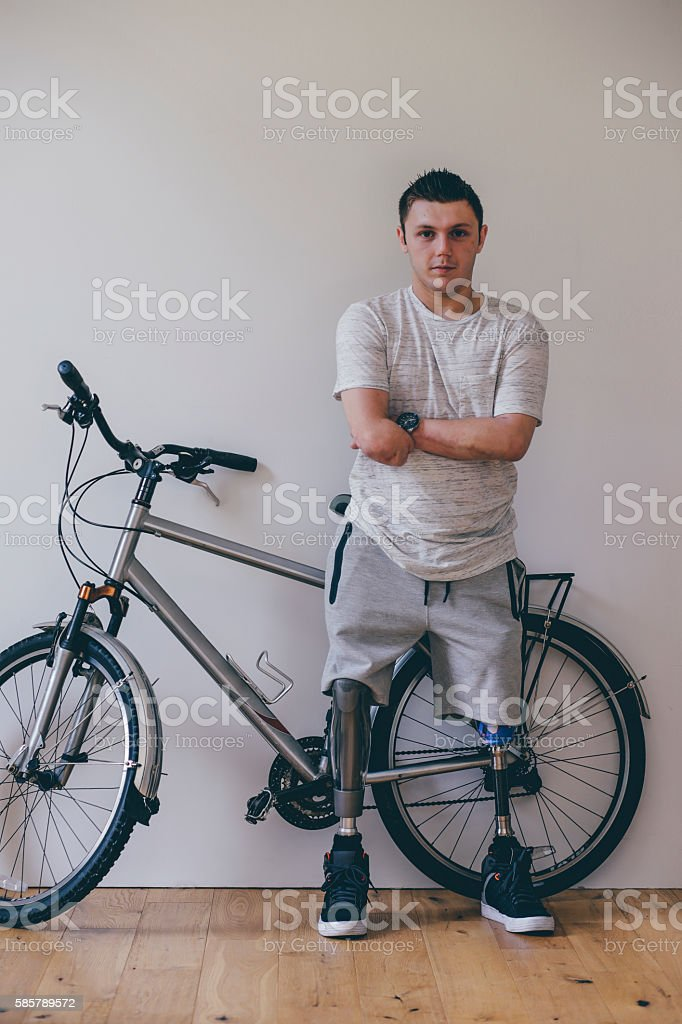 Nothing can stop me stock photo