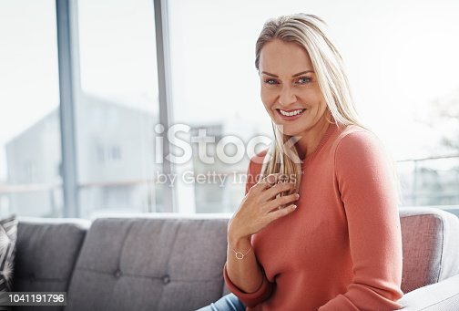 istock Nothing feels as good as a day off 1041191796