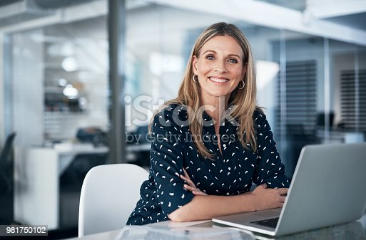 981750034istockphoto Nothing feels as good as a productive workday does 981750102