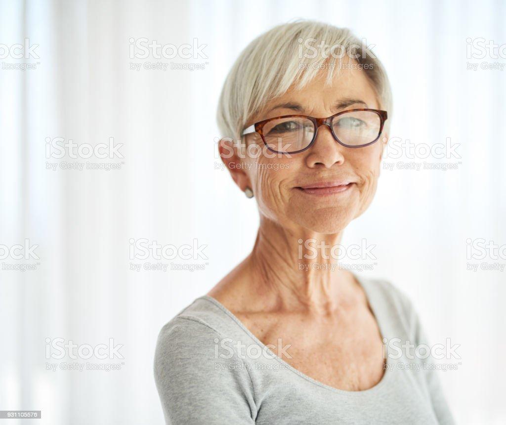 Hiçbir şey güven gibi yaşam kalitesini artırır - Royalty-free 70-79 Yaş Arası Stok görsel