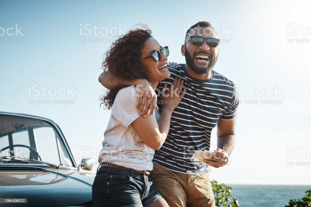 Rien n'inspire le bonheur comme l'amour - Photo de Activités de week-end libre de droits