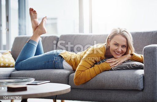 498296950istockphoto Nothing like some time out to inspire happiness 1041507804