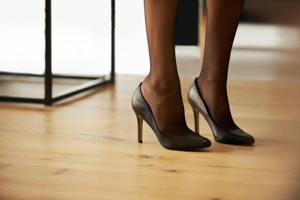 sexy high heels beine füße
