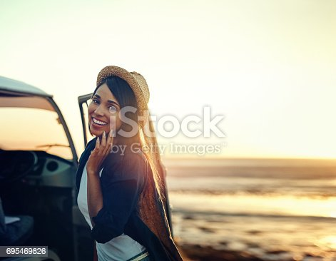 695470496 istock photo Nothing says summer like a trip outta town 695469826