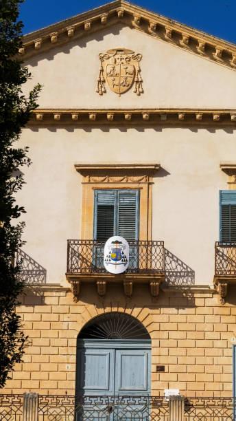 諾托,西西里島,義大利 - cassata 個照片及圖片檔