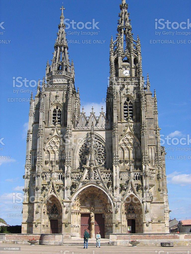 Kathedralen frankreich