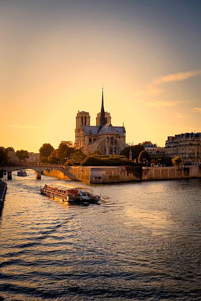 Notre-Dame de Paris - Photo