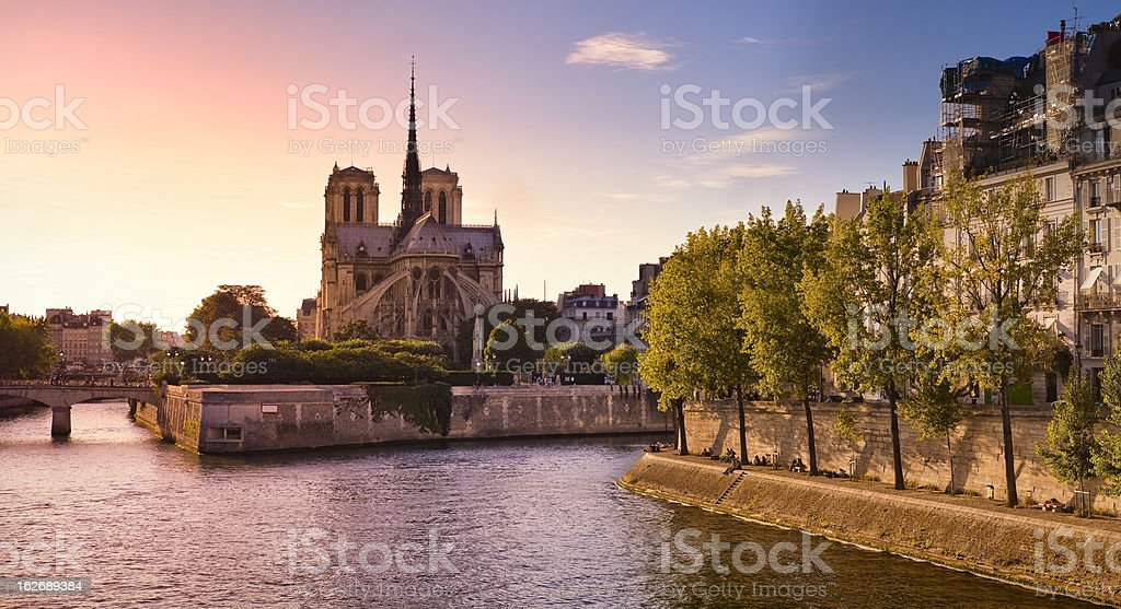 Notre-Dame de Paris - Photo