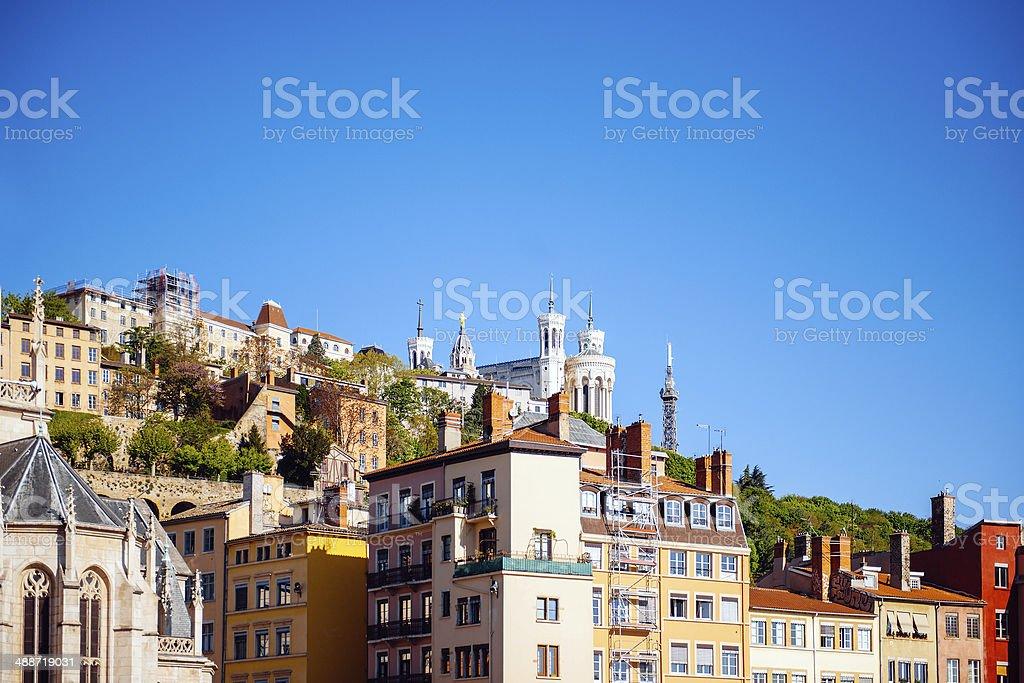 Notre-Dame-de-Fourvière de Lyon - Photo