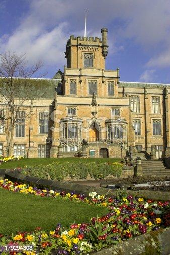 istock Nottingham High School For Boys 179294303