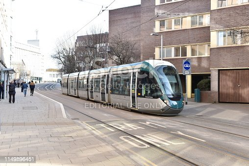 179294303istockphoto Nottingham Trent University, England. 1149896451