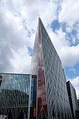 istock Nova Victoria, a contemporary office block building in Victoria, London, UK 1330123829