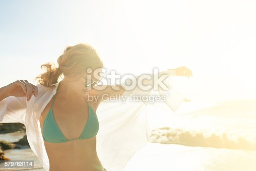 istock Now is the time to spread your wings 579763114