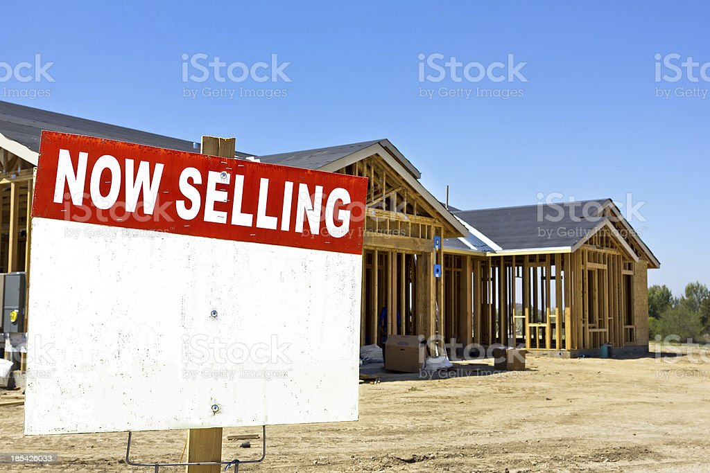 Now Selling stock photo