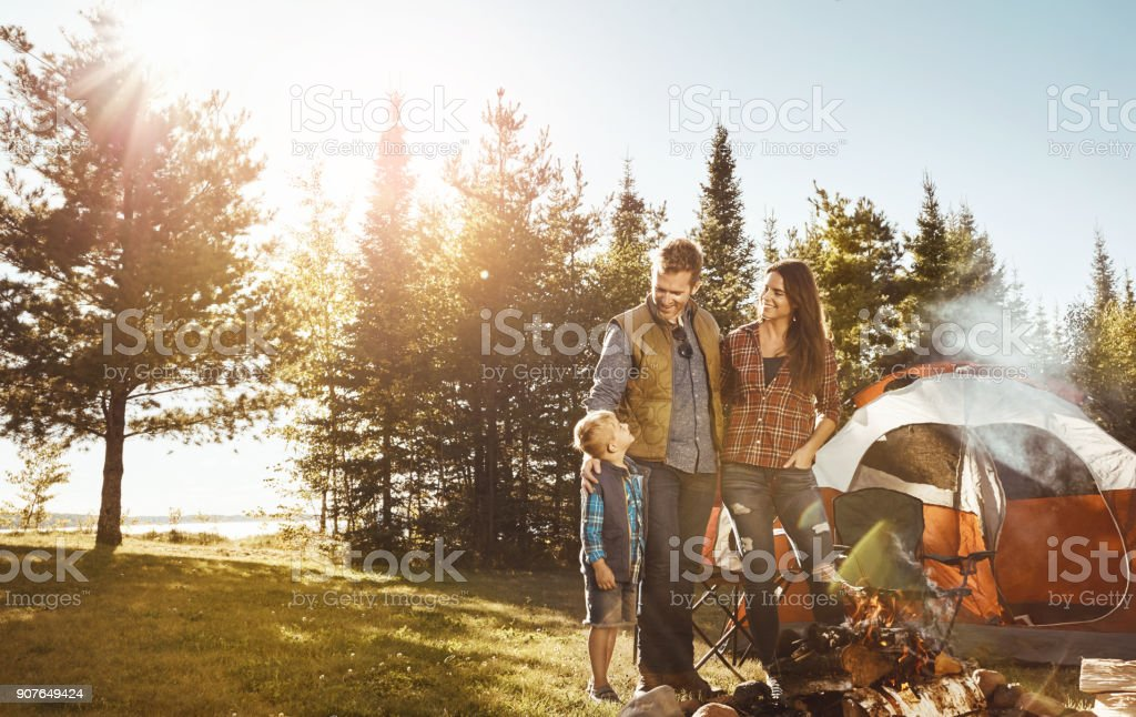 Now that we've completed the fire, what next? stock photo