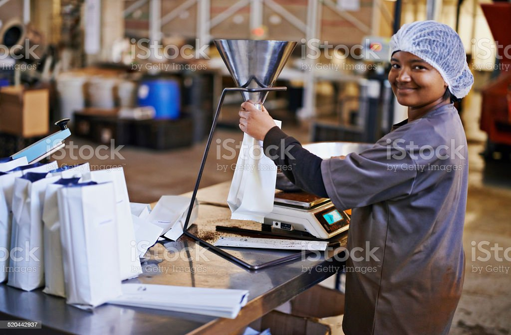 Now that's what I call fresh stock photo