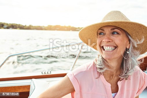 879618770 istock photo Now this is what retirement's all about 879618548