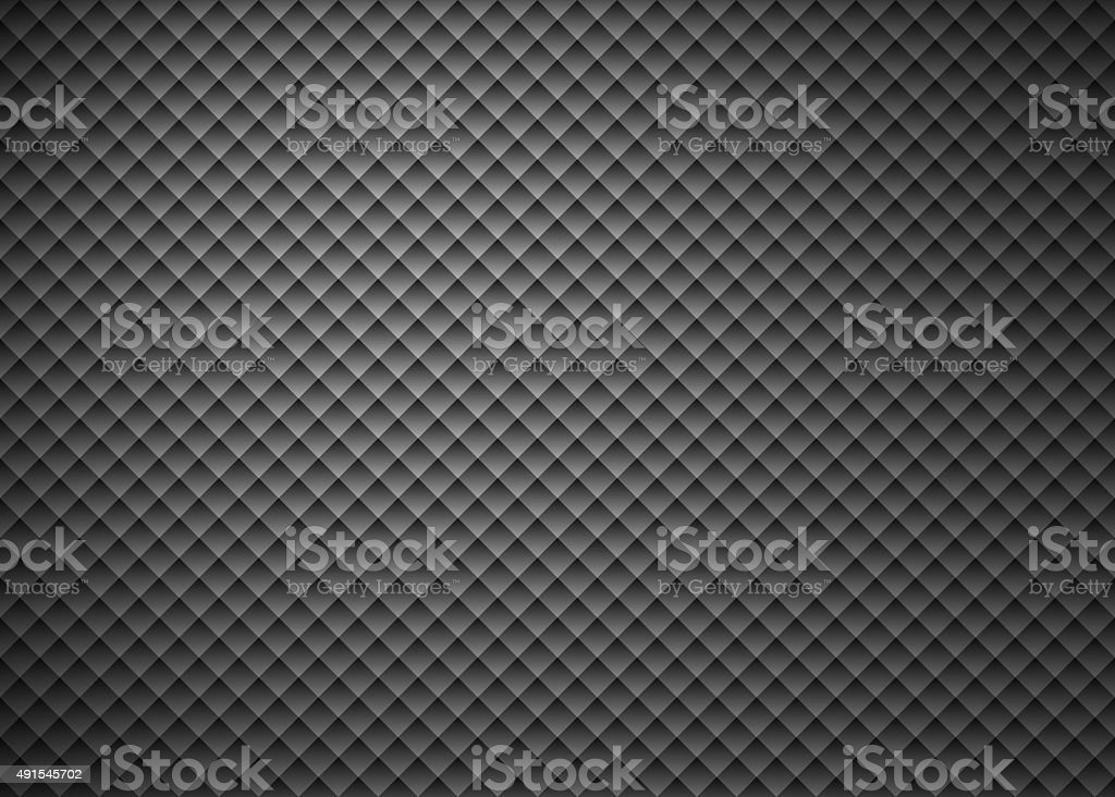 Nubs background in gray stock photo