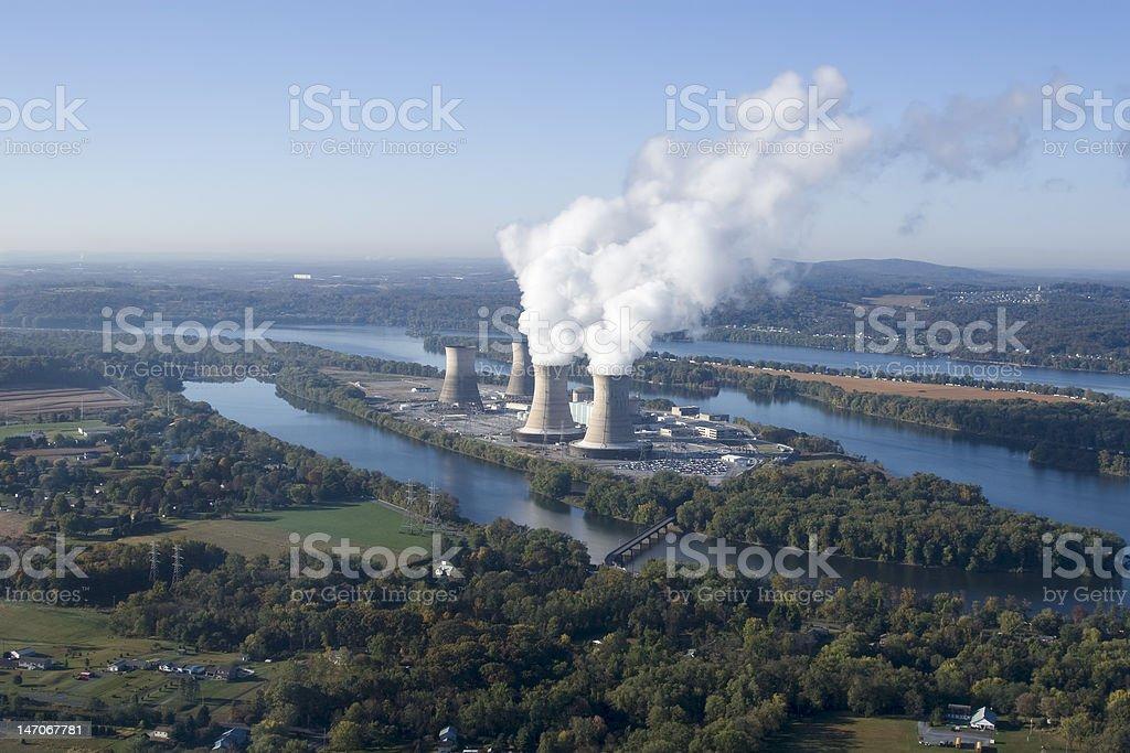 Energía Nuclear Foto De Stock Y Más Banco De Imágenes De