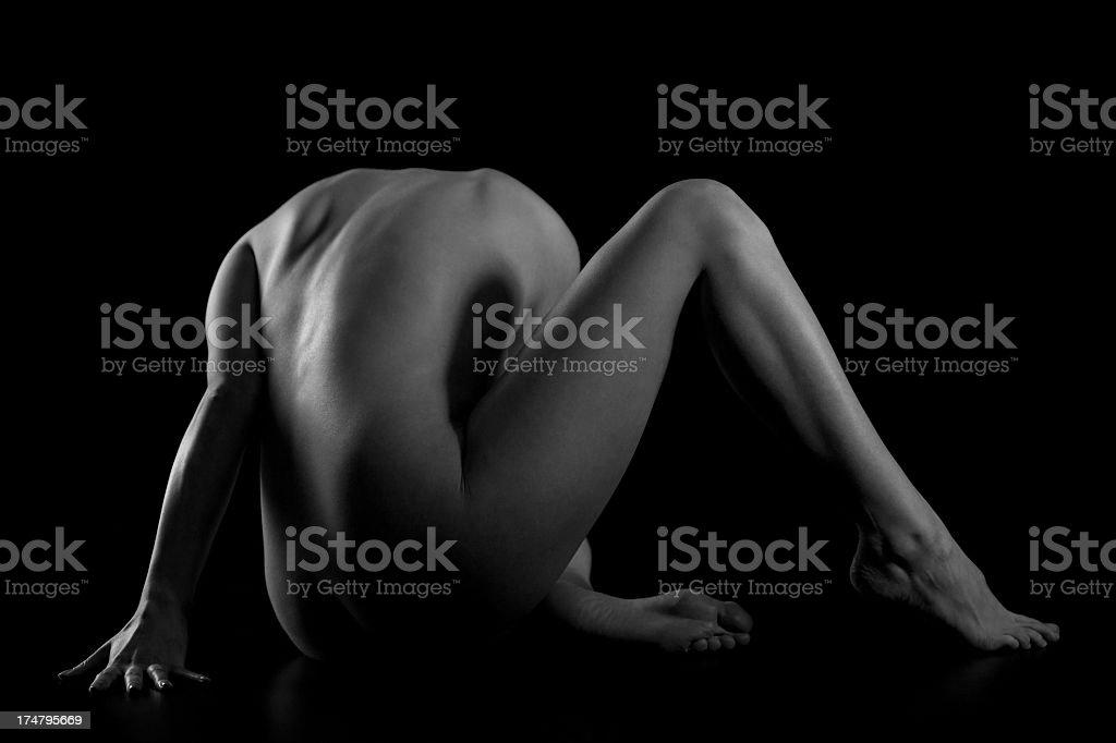 Nudo nero foto femminili